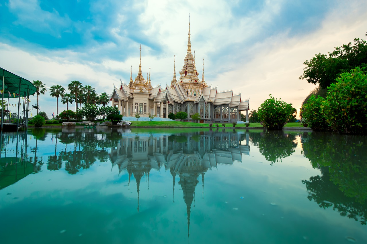 What You Have To See If You Visit Thailand